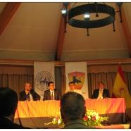 """Presentación libro: """"Centro de Españoles en Talca, Testimonios y notas para una historia"""""""