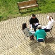 Workshop Liderazgo en UTALCA