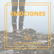 Ser conscientes de las emociones